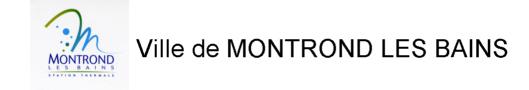 MONTROND 1